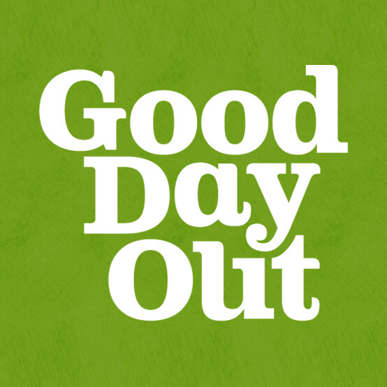 Good Day Out Logo