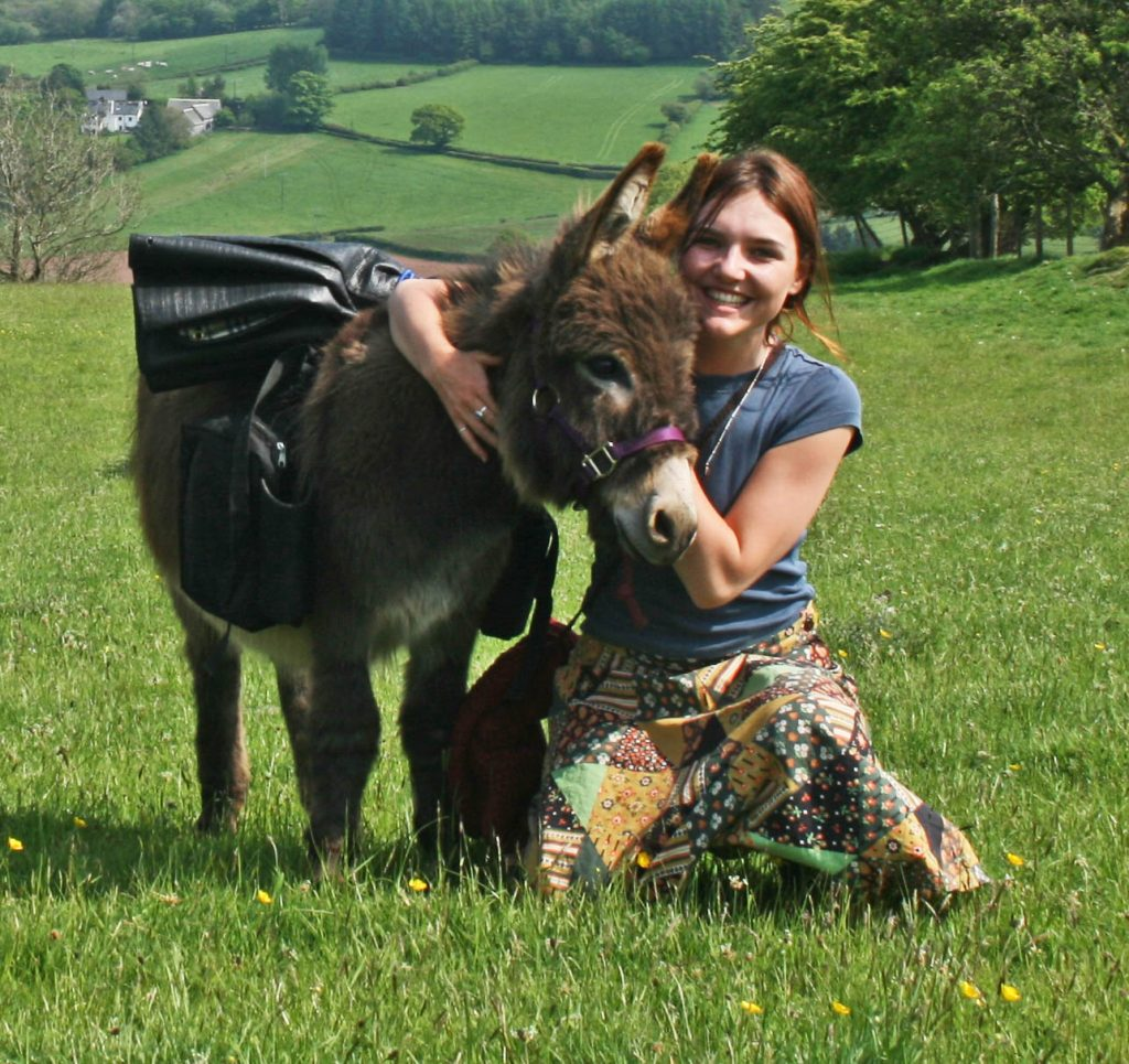 Good Day Out Mini Donkey Walks