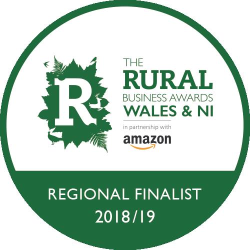 regional finalist award