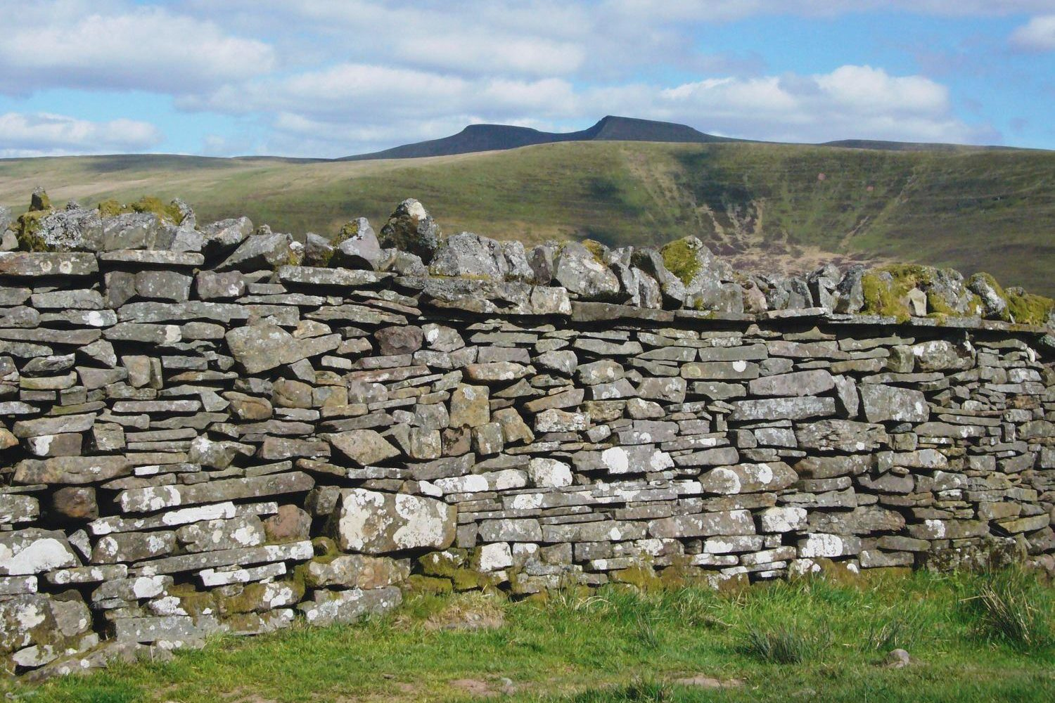 Dry Stone Walling - Good Day Out